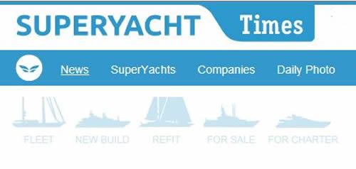 New superyacht legislation in Thailand