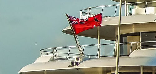 Red Ensign Group reacts to industry feedback