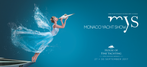 Monaco Yacht Show September 2017