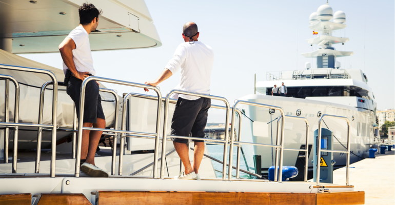 Retirement Solutions for the Yachting Industry
