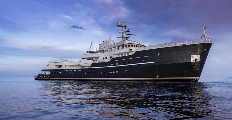 The operational implications for passenger yachts