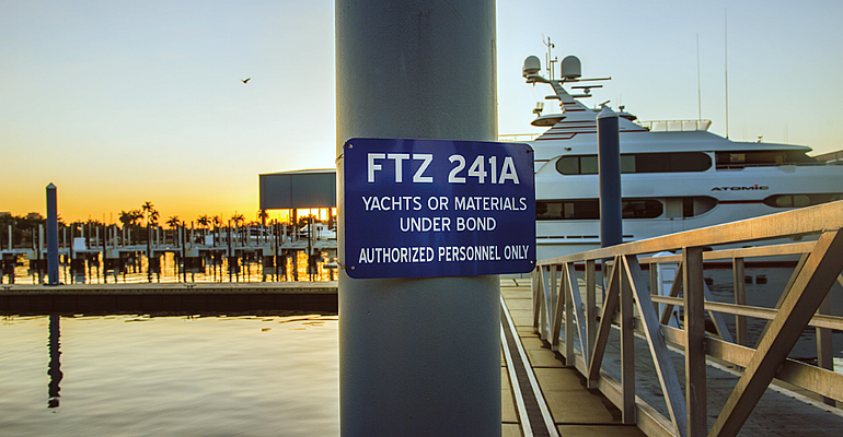 LMC supplements its FTZ with 'production authority'