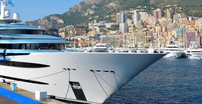 Monaco Yacht Show 2018 Insight Report